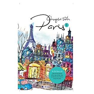 Chuyện Tình Paris (Tập 1)