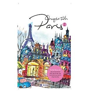 Chuyện Tình Paris (Tập 2)