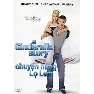 Chuyện Nàng Lọ Lem - A Cinderella Story (DVD9)