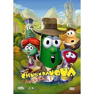 Chuyện Rau Quả - DVD 3