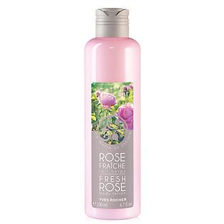 Sữa Dưỡng Thể Hương Hoa Hồng Yves Rocher  Fresh Rose (200Ml) - Y101775
