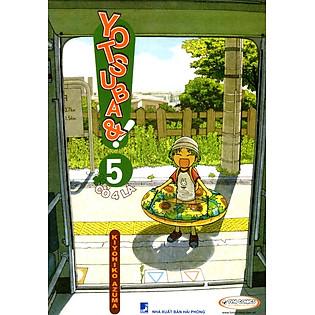 Yotsuba & Cỏ 4 Lá -Tập 5 (2014)