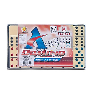 Cờ Domino Ngà Lớn - HDNL