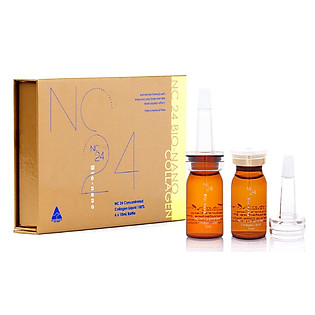 Tinh Chất Collagen 100% Nature's Care - 10Ml X 6 Chai