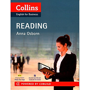 Collins English For Business Reading