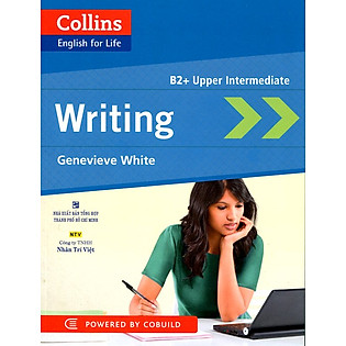 Collins - English For Life - Writing B2 Upper Intermediate
