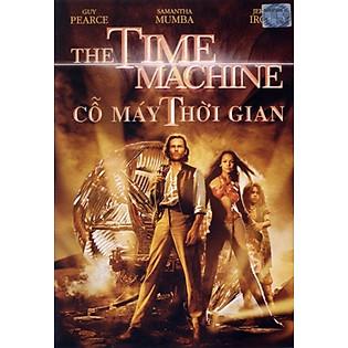 Cỗ Máy Thời Gian - The Time Machine(DVD9)