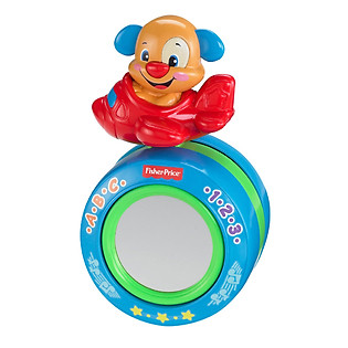 Con Lăn Puppy Fisher Price Y4231
