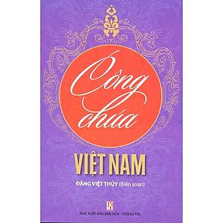 Công Chúa Việt Nam