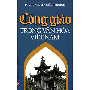 Công Giáo Trong Văn Hóa Việt Nam