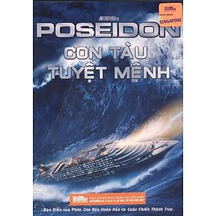 Con Tàu Tuyệt Mệnh - Poseidon(DVD9)