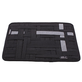 Tấm Cài Phụ Kiện Đa Năng (Size Vừa) Cocoon Grid-It Strap Organizer CPG10