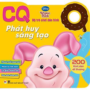CQ - Phát Huy Sáng Tạo