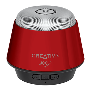Loa Bluetooth Creative Woof