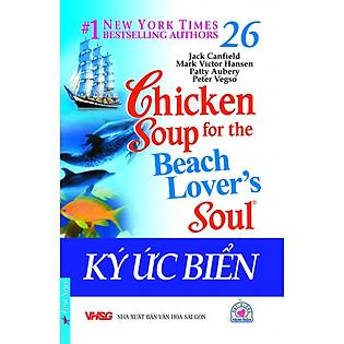 Chicken Soup For The Soul 26 - Ký Ức Biển (2010)