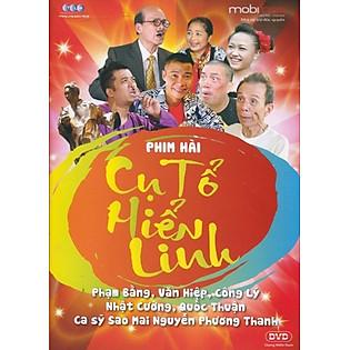 DVD Cụ Tổ Hiển Linh - Hài Xuân 2013
