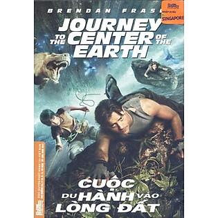 Cuộc Du Hành Vào Lòng Đất(DVD9)