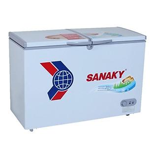 Tủ Đông Sanaky VH-4099W1 (280 Lít )