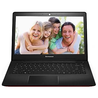 Laptop Lenovo Ideapad U4170 80JT000DVN Đỏ