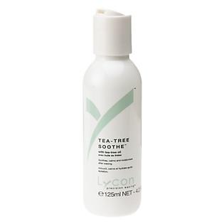 Dưỡng Thể Dưỡng Da  Sau Khi Wax LYCON Tea-Tree Soothe™ (125Ml)