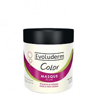 Dầu Ủ Dưỡng Tóc Tóc Beauty Color Evoluderm 500Ml - 3049B
