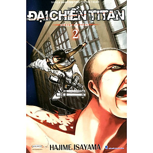 Đại Chiến Titan (Tập 2)