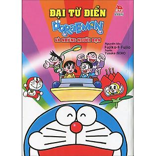 Đại Từ Điển Doraemon Và Những Người Bạn