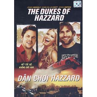 Dân Chơi Hazzard(DVD)