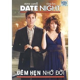 Đêm Hẹn Nhớ Đời - Date Night (DVD9)