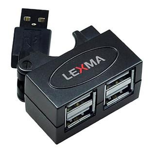 HUB USB Lexma UHG