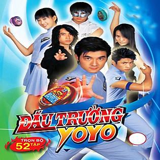 Đấu Trường Yoyo (Trọn Bộ 26 VCD)