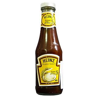 Dầu Hào Heinz (300Gr) - 50010