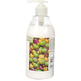Dầu Xả Body Shop 500Ml