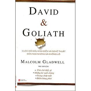 David & Goliath