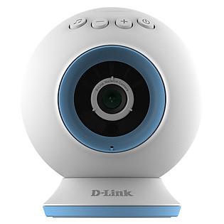 Camera Giám Sát IP D.Link DCS-825L