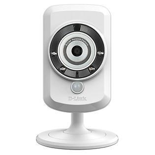 Camera Giám Sát IP D.Link DCS-942L