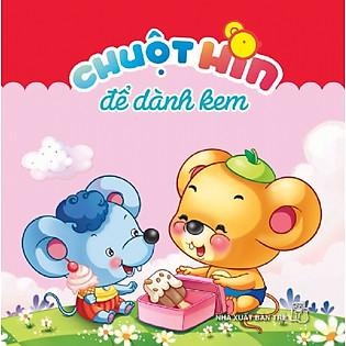 Chuột Hin Để Dành Kem