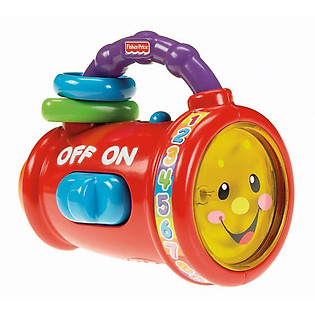 Đèn Pin Lắc Fisher Price Y4232