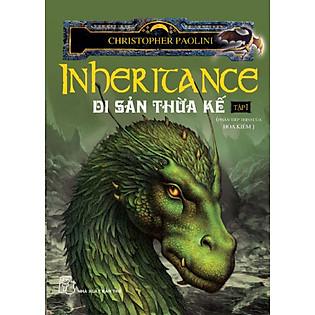 Eragon 4 (Inheritance) - Di Sản Thừa Kế (Tập 1)