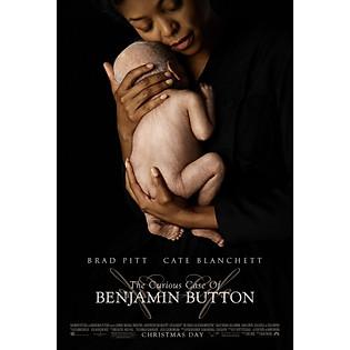 Dị Nhân Benjamin - Benjamin Button(DVD9)