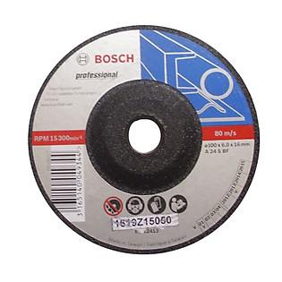 Đĩa Cắt Bosch 2.0 X 100 Mm