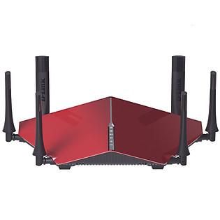D-Link DIR-890L - Bộ Phát Wifi Không Dây Ba Băng Tần Chuẩn AC3200