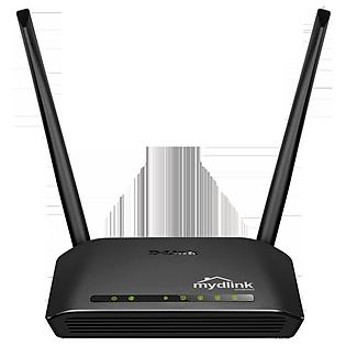 D-Link DIR-816L - Bộ Phát Wifi Không Dây Hai Băng Tần Chuẩn AC750