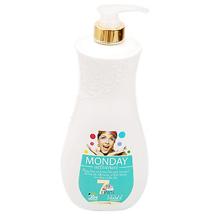 Sữa Tắm An's 7Days (1000Ml)