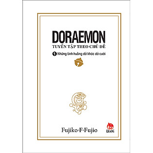 Doraemon Theo Chủ Đề - Tập 1 (Tái Bản 2015)