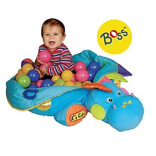 Khủng Long Boss K's Kids - KA10445-PG1 - Xanh