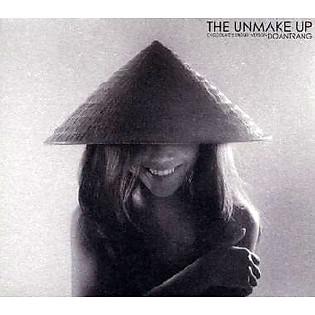 The Unmake-Up Chocolate's English Version Doan Trang (CD)