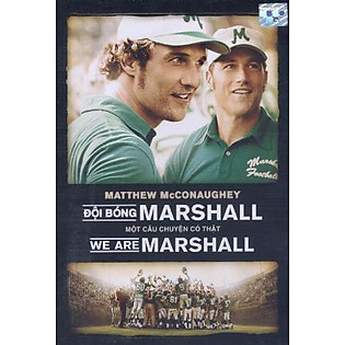 Đội Bóng Marshall(DVD)