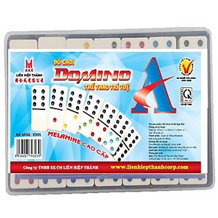 Cờ Domino Ngà Nhỏ - HDNN