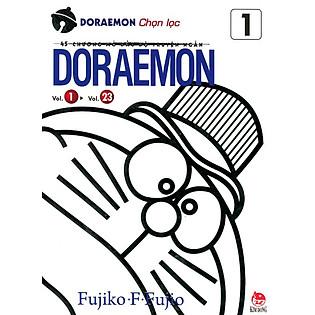 Doraemon Chọn Lọc (Tập 1)